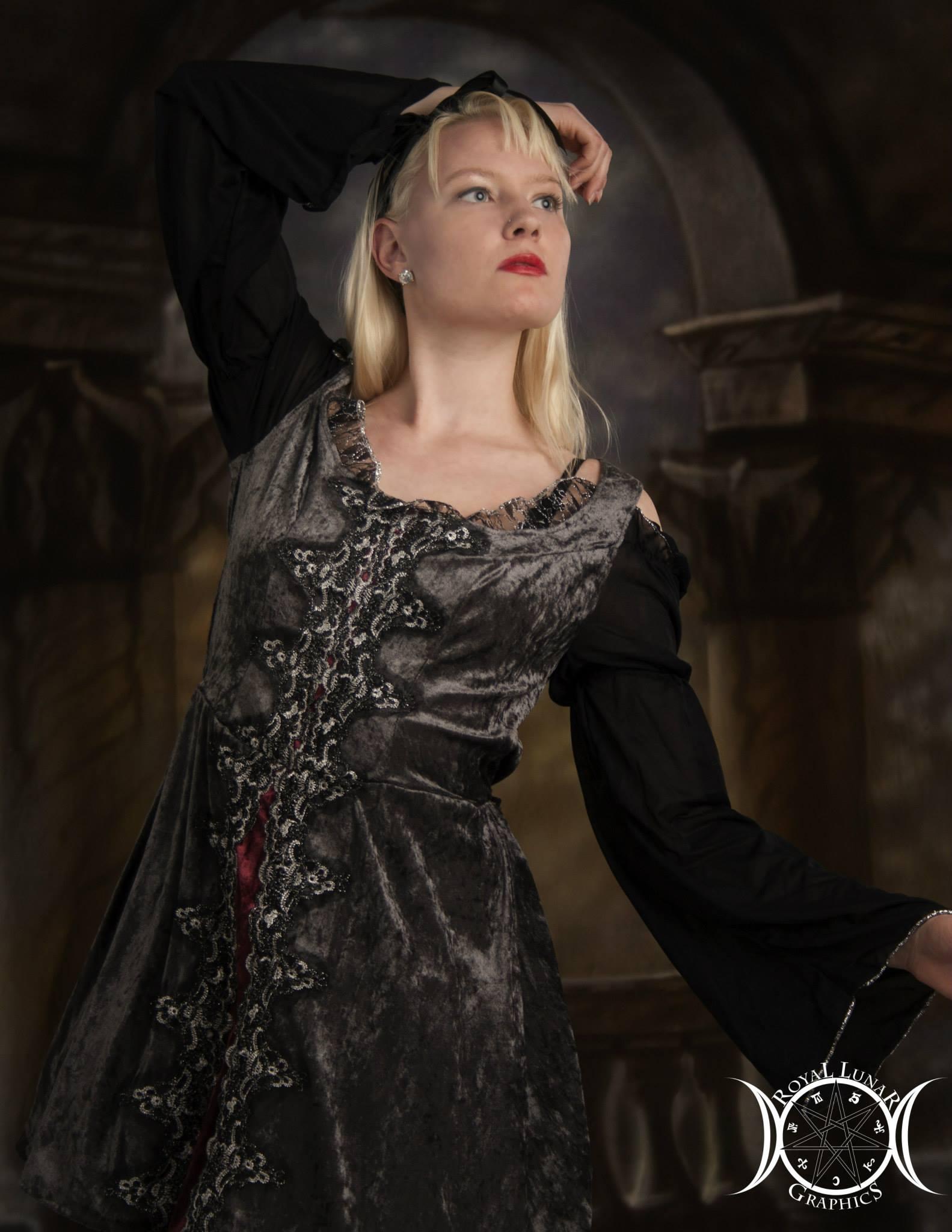 Krystal Slater | Royal Lunar Graphics